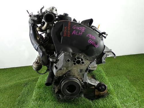 Engine GOLF IV (1J1) 1.9 TDI (90 hp) [1997-2004] ALH 2219147
