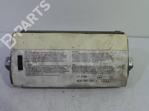 8D0880201J Passasjer kollisjonspute A4 (8D2, B5)  D4FA 2288343
