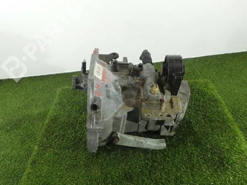 N7502920038 Caixa velocidades manual VOYAGER / GRAND VOYAGER III (GS) 2.4 AWD (151 hp) [1997-2001] EDZ 2335759