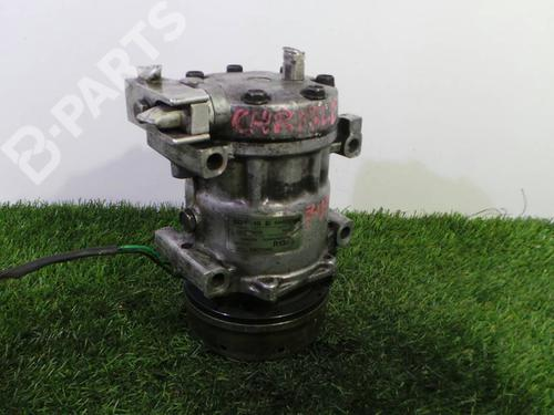 7977   7977   Compressor A/C VOYAGER / GRAND VOYAGER III (GS) 2.5 TD (116 hp) [1995-2001]  2499165