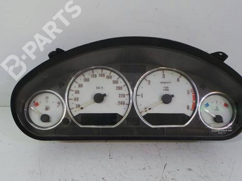 62118361154 Quadrante 3 (E36) 318 tds (90 hp) [1995-1998] M41 D17 (174T1) 2596210