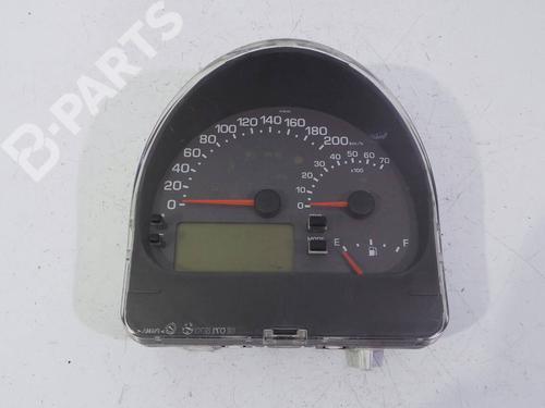 51732331 Quadrante MULTIPLA (186_) 1.9 JTD 115 (115 hp) [2002-2010] 186 A8.000 2665602