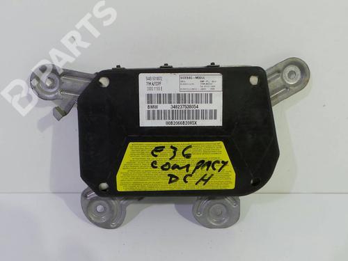 348237538054 Passasjer kollisjonspute 3 Compact (E36) 316 g (102 hp) [1996-2000] M43 B16 (164E2) 2674526