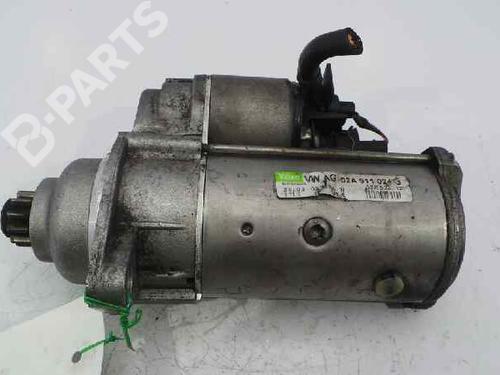 02A911024 | 02A911024 | Démarreur IBIZA III (6L1) 1.4 16V (75 hp) [2002-2007]  4206669