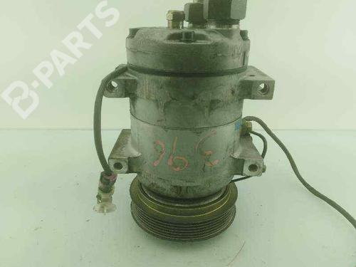 4A0260805AD | 4A0260805AD | 5062310323 | AC Kompressor A6 (4A2, C4) 2.5 TDI (140 hp) [1994-1997] AEL 4068391