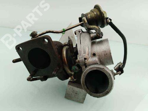 35242095G   35242095G   35242095G   Turbo VOYAGER IV (RG, RS) 2.5 CRD (141 hp) [2000-2008]  5929058