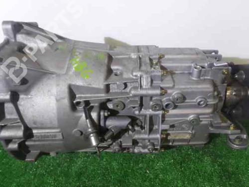 HBG | 131173 | Caixa velocidades manual 5 (E39) 520 i (150 hp) [1996-2003]  131173