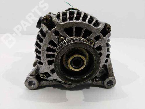 9638275980 | 9638275980 | 80A | Generator 206 Hatchback (2A/C)   6316525