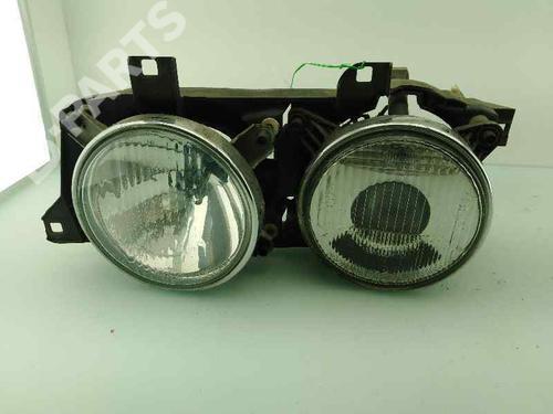 13174100LI   13174100LI   Lyskaster venstre 5 (E34) 520 i 24V (150 hp) [1990-1995]  4196940