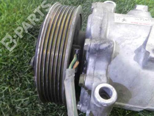 AC Kompressor CITROËN C3 I (FC_, FN_) 1.4 16V HDi 1926 | 1926 | 9671453780 | 33123550
