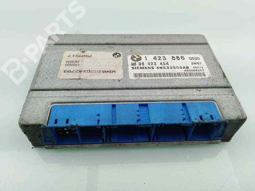 1423886 | 1423886 | 5WK33502AB | Centralina caixa velocidades Automática 5 (E39) 530 d (184 hp) [1998-2000]  6038587
