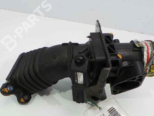 9639027480   9639027480   Mass Air Flow Sensor FOCUS (DAW, DBW) 1.6 16V (100 hp) [1998-2004]  6080701
