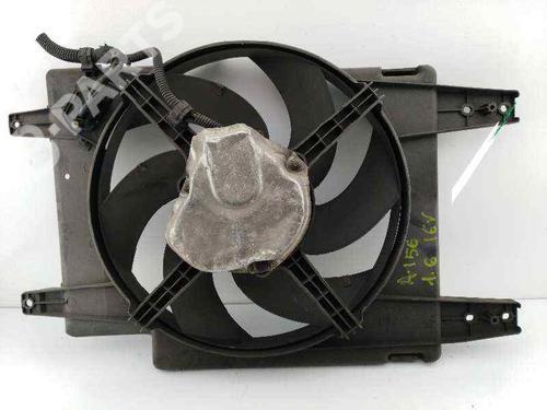 8240159 | 8240159 | Ventilateur radiateur 156 (932_) 1.6 16V T.SPARK (932.A4, 932.A4100) (120 hp) [1997-2005]  6713034