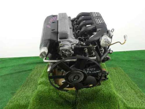 Motor BMW 3 Compact (E36) 318 tds 807762 | 34995796