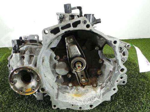 CZM | CZM | CZM | Manuel gearkasse A3 (8L1) 1.8 (125 hp) [1996-2003]  6020183