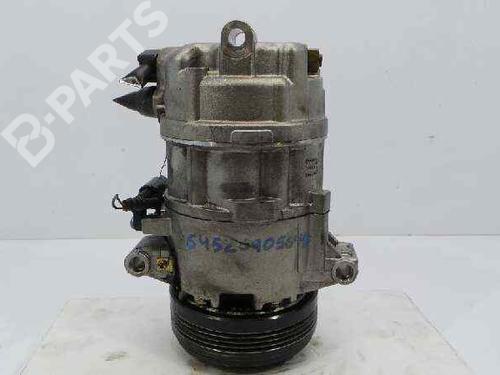64526905643 | 64526905643 | 64526905643 | Compressor A/C 3 (E46) 320 d (150 hp) [2001-2005]  5104145