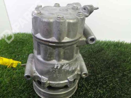 AC Kompressor CITROËN C3 I (FC_, FN_) 1.4 16V HDi 1926 | 1926 | 9671453780 | 33123549