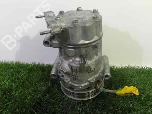AC Kompressor CITROËN C3 I (FC_, FN_) 1.4 16V HDi 1926 | 1926 | 9671453780 | 33123547