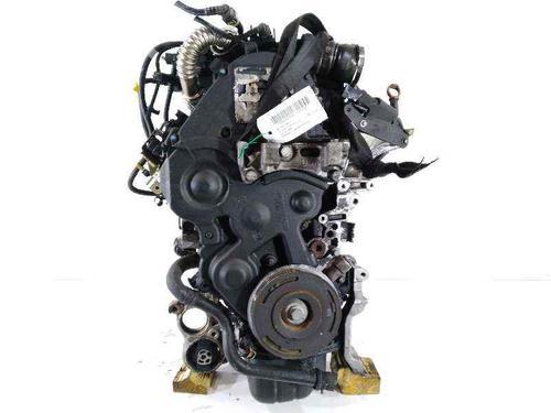 G8DA   G8DA   G8DA   Motor C4 I (LC_) 1.6 HDi (109 hp) [2004-2011] 9HY (DV6TED4) 6530683