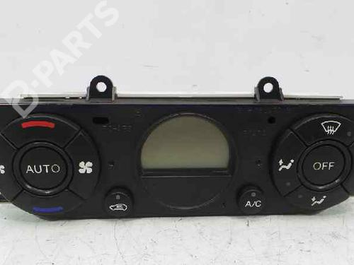 1S7H18C612AE | 1S7H18C612AE | 1S7H18C612AE | Mando climatizador MONDEO III (B5Y) 2.0 16V TDDi / TDCi (115 hp) [2000-2007]  4679130