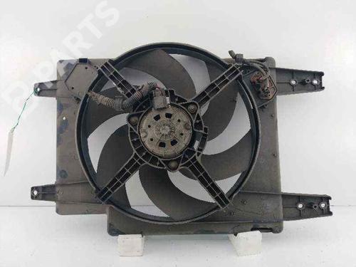 5020231   5020231   Ventilateur radiateur 156 (932_) 1.9 JTD (932.A2B00, 932.A2C00) (115 hp) [2001-2005]  6831832