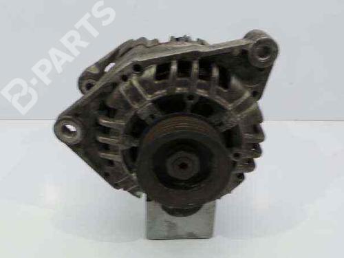 059903015G | 059903015G | 120 A | Generator A4 Avant (8D5, B5) 2.5 TDI (150 hp) [1997-2001]  5224794