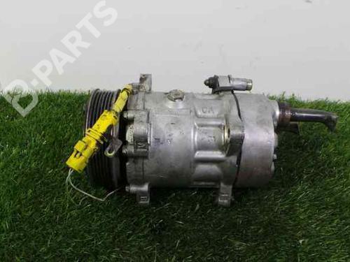 7234604162 | 7234604162 | AC Kompressor XSARA (N1) 2.0 HDi 90 (90 hp) [1999-2005]  1162497