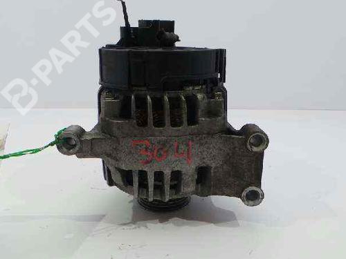 MS1022118430   MS1022118430   Alternador GRANDE PUNTO (199_) 1.2 (65 hp) [2005-2021] 199 A4.000 4240582