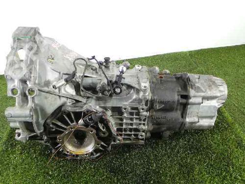 ARX | ARX | Caixa velocidades manual A6 (4A2, C4) 2.5 TDI (140 hp) [1994-1997] AEL 4068382