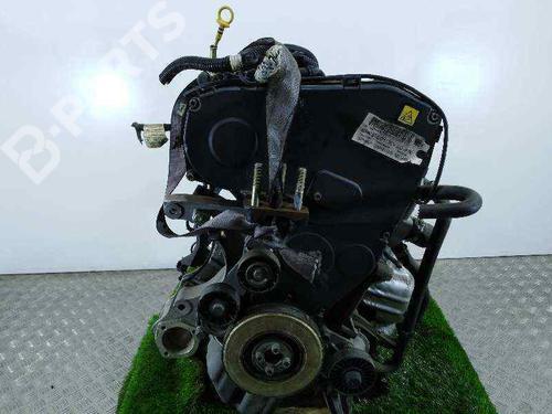 192A1000 | 192A1000 | Motor STILO (192_) 1.9 JTD (192_XE1A) (115 hp) [2001-2006]  5326913