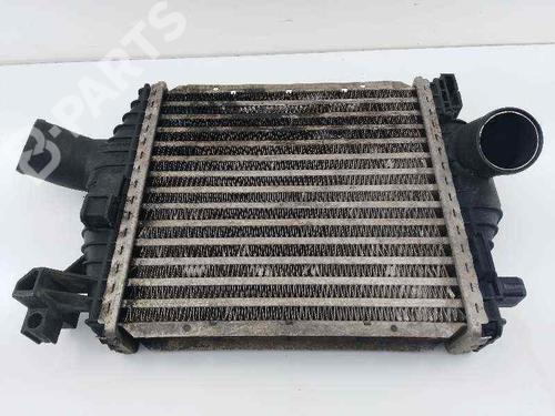 6385012901 | 6385012901 | Intercooler V-CLASS (638/2) V 220 CDI (638.294) (122 hp) [1999-2003]  6683141