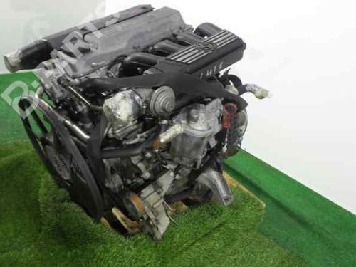 Motor BMW 3 Compact (E36) 318 tds 807762 | 34995799