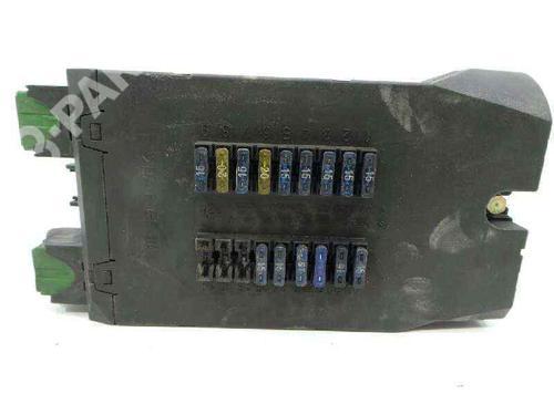 0005400650   0005400650   Caja reles / fusibles V-CLASS (638/2) V 230 TD (638.274) (98 hp) [1996-2003]  5275496