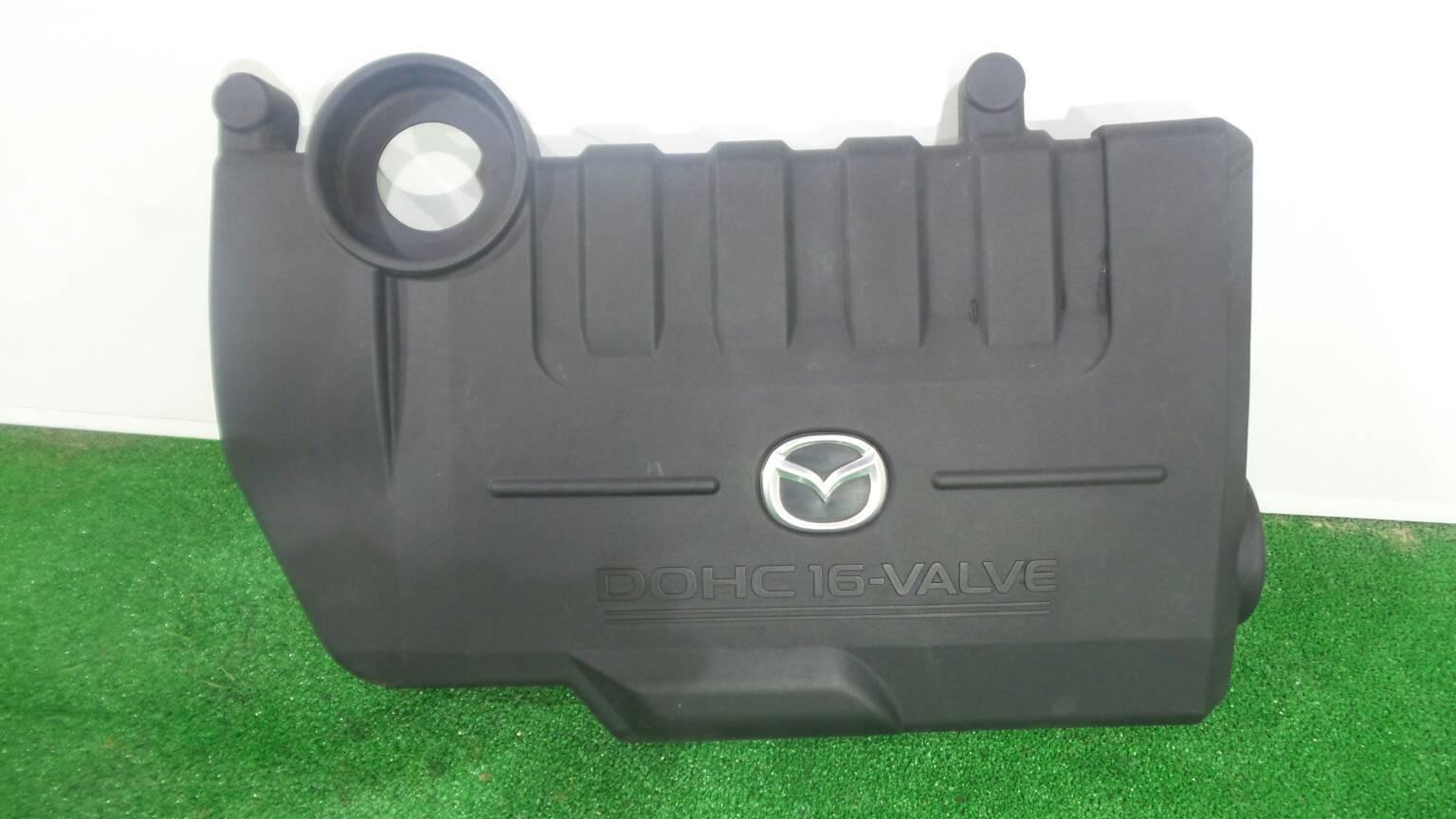 2006 Mazda 6 Valve Cover