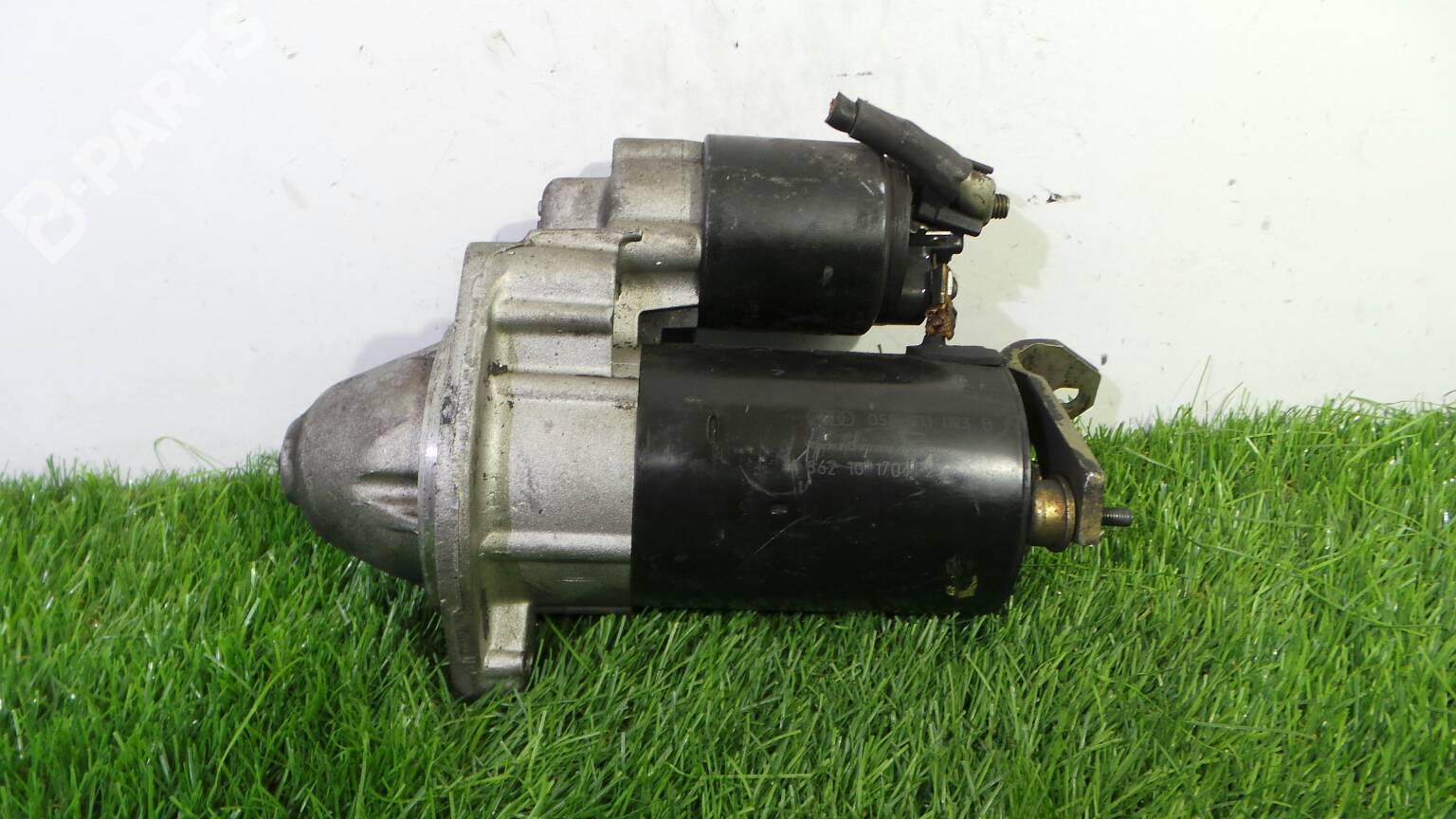 2.0 Syncro Anlasser VW PASSAT 3A2, 35I