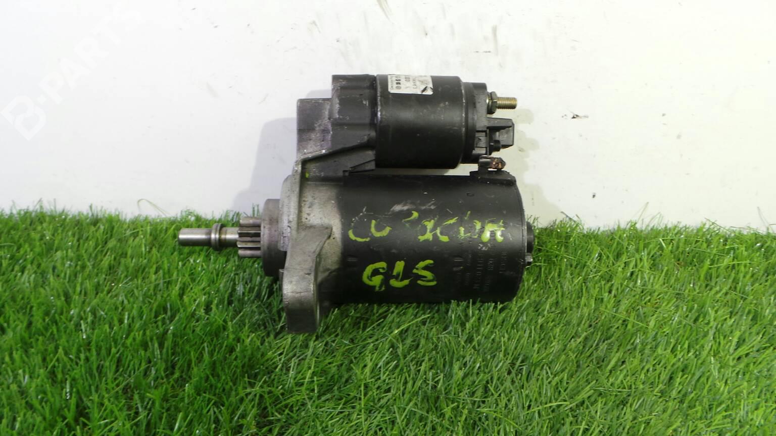 2.8 VR6 1H2 Anlasser VW VENTO