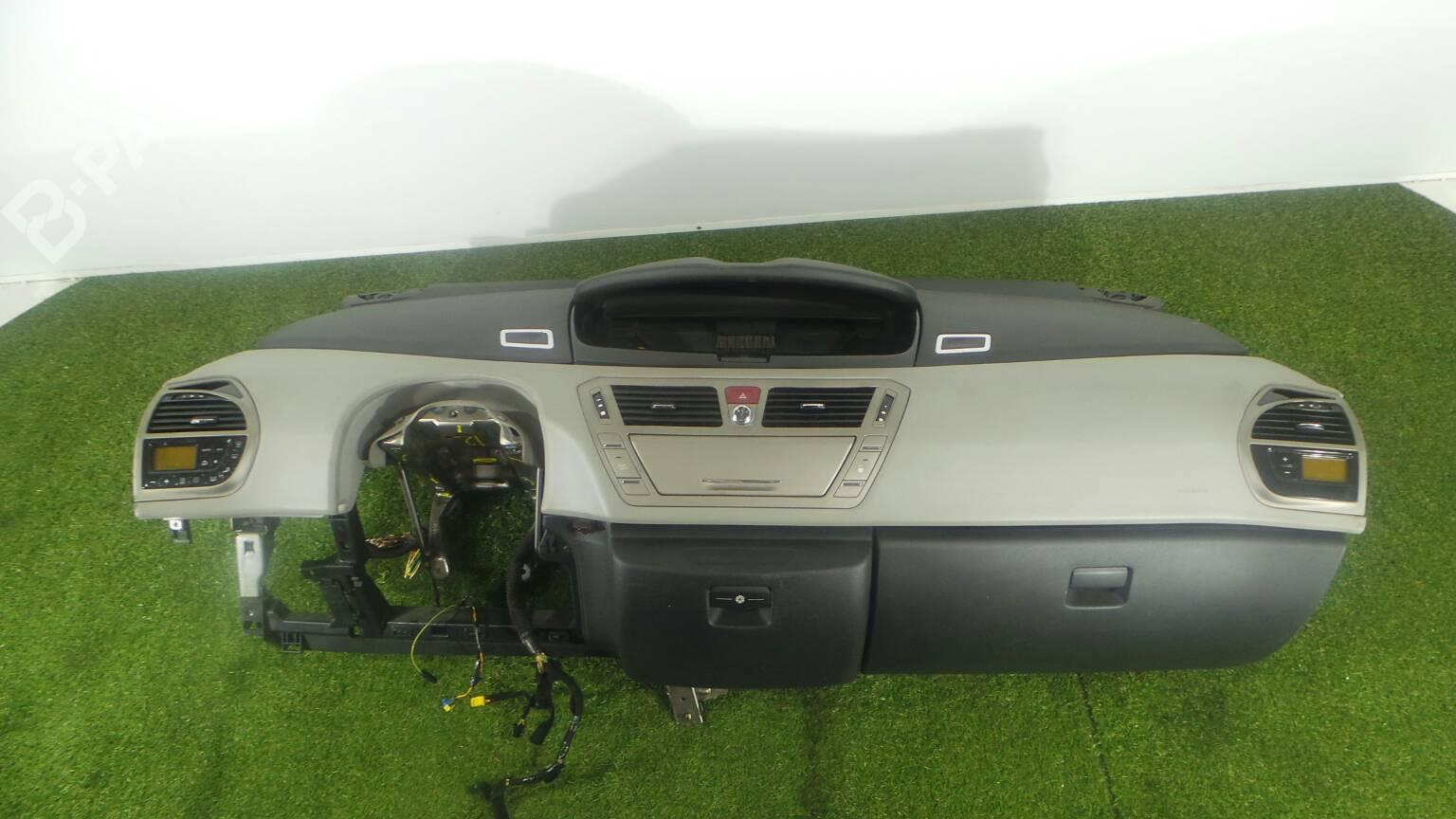 Dashboard Citroen C4 Picasso I Mpv Ud B Parts