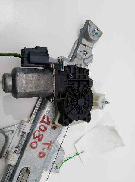 Lève vitre arrière droite FORD KA+ (UK, FK) 1.2 Ti-VCT 402653E   402653E    402653E   B-PartsB-Parts