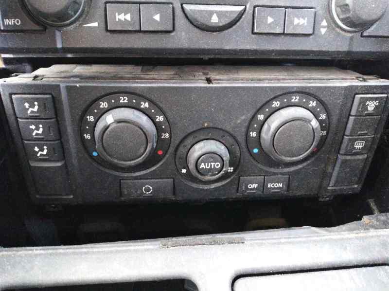 Land Rover Discovery 3 2.7 TDV6 2004-2009 Commutateur de frein XKB500030