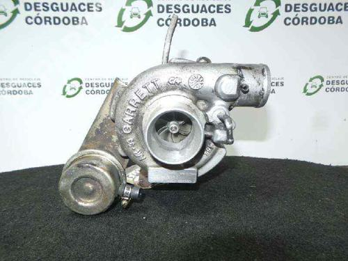 46480117 - GT1544 - 7017961 - 102933   GARRETT   Turbo PUNTO (188_) 1.9 JTD 80 (188.237, .257, .337, .357) (80 hp) [1999-2012] 188 A2.000 5731538