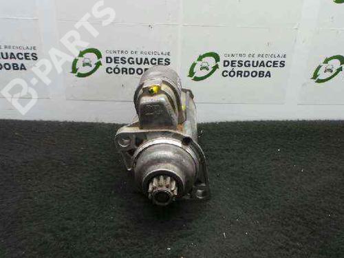 02A911024B - D7RS30 | 11.DIENTES | Motor de arranque LEON (1M1) 1.9 TDI (110 hp) [1999-2006]  5690732