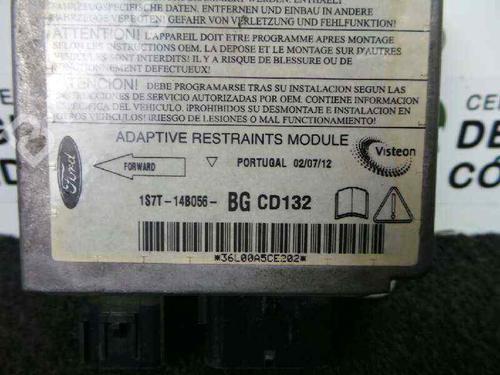1S7T14B056 - BGCD132 | VISTEON | ECU airbags MONDEO III (B5Y) 2.0 TDCi (130 hp) [2001-2007] FMBA 5733957