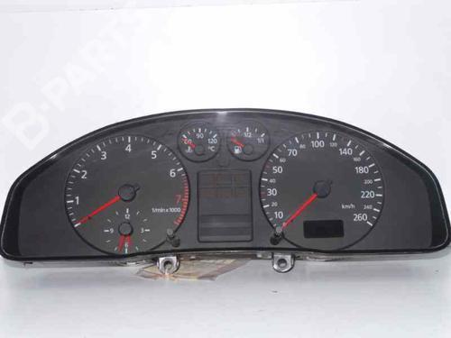 8D0919861C | Instrument Cluster A4 (8D2, B5) 1.8 (125 hp) [1994-2000]  5702726
