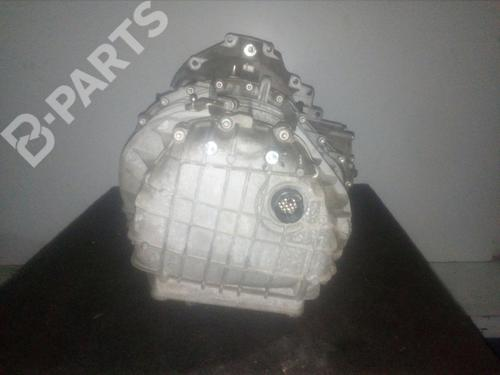 Caja cambios automatica AUDI A5 (8T3) 2.0 TDI PCG | AUTOMATICA | PARA DESPIECE | 43103404