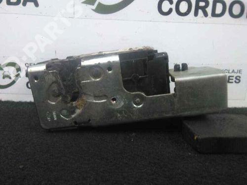 YC1AV21813AP | 5.PUERTAS | MECANICA | Front Left Lock TRANSIT Box (FA_ _) 2.2 TDCi (110 hp) [2006-2014]  5728107