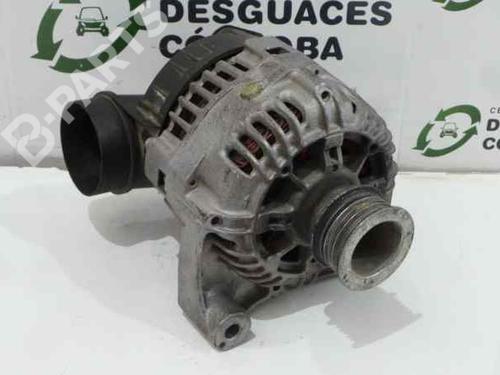 0120485048 - A13VI54   VALEO - 80.A   POLEA.FIJA   Lichtmaschine 5 (E34) 525 i (170 hp) [1988-1990]  5705601