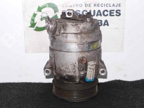 Renault Megane I Ba 1.9 DCI 75 Kw Air Conditioning Compressor Delphi 1135309