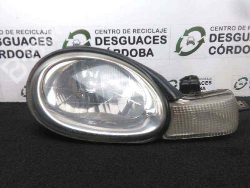 TRANSPARENTE | Optica direita NEON (PL) 2.0 16V (133 hp) [1994-1999]  5746684