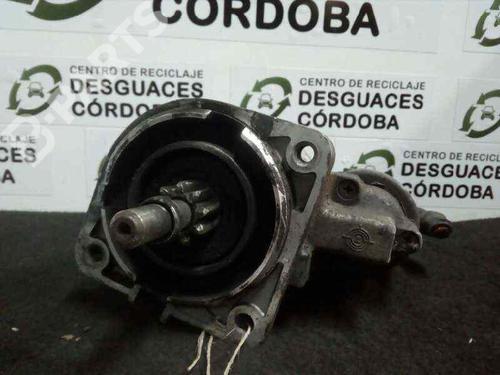 0001113007 - 036911023R | BOSCH | Motor de arranque IBIZA II (6K1) 1.4 (60 hp) [1999-2002]  5718600