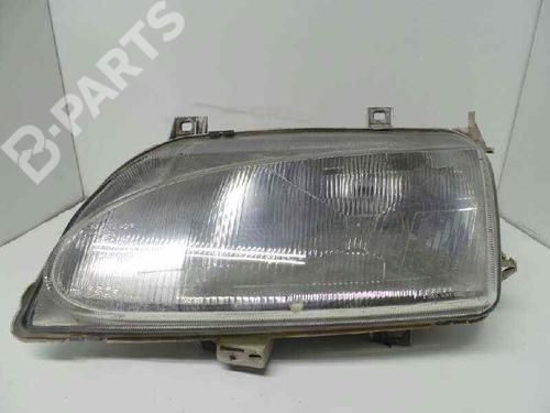 95-00 | Left Headlight GALAXY (WGR) 1.9 TDI (115 hp) [2000-2006]  5708769